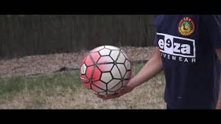 Psiaki Futbolaki - Deniz 9 lat