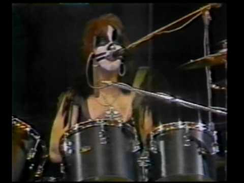 "Kiss - Mainline  ""Video"""