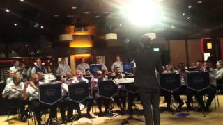 Brookeborough Flute Band 7th Feb 2015