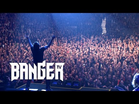 BangerTV | all-metal channel trailer