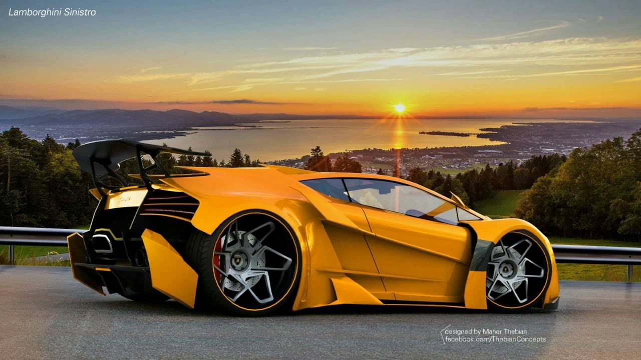 Amazing Cars With Full Bass Background Music Made By Me Youtube