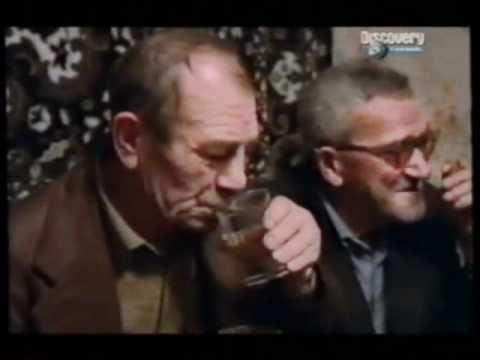 Vodka - A Russian Fairytale VHSRip 2000 (Greek Subs) !Rare!