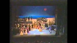 Verdi, I vespri siciliani. Teatro alla Scala
