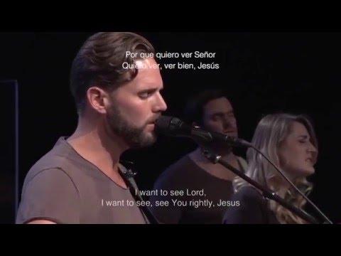 Jeremy Riddle, - Jesus, You're Beautiful (subtitulado en español) Bethel Church
