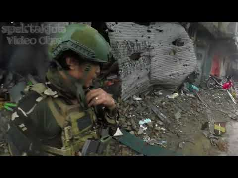 Battle of Marawi The Bloodiest Battle of Philippines
