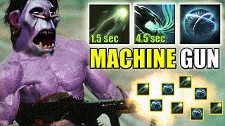 Infinite Aphotic Shield and Arcane Bolt Spam [100 000 Damage IMBA] Dota 2 Ability Draft