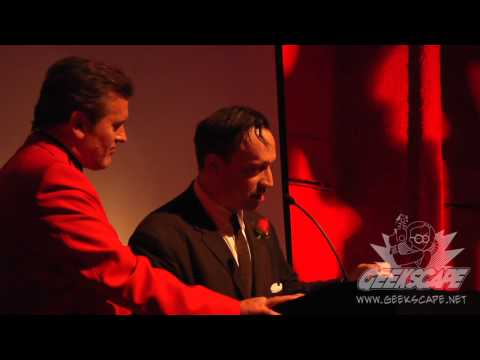 Renew Your Vows The Bruce Campbell and Ted Raimi Way!