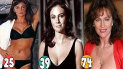 Jacqueline Bisset ♕ Transformation From A Child To 74 Years OLD