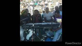 Anthony makondetsa - Ndilibe Mlandu live