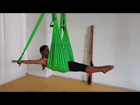 Pilates Aéreo by Personal Pilates