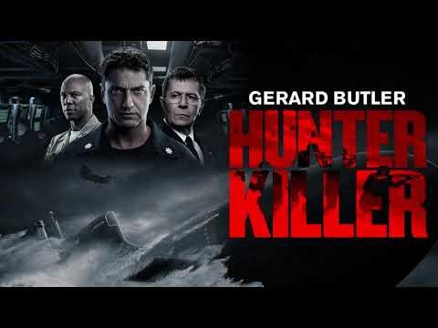 08# Hunter Killer - Submerge The Ship (USS Arkansas Theme) (Original Motion Picture Soundtrack)