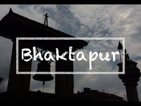 Bhaktapur Travel Vlog | B3S