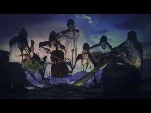 Shaman Jungle - Jaya (Live)