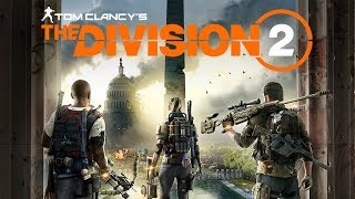 The Division 2 - RX570 Benchmark Gameplay (Medium & High Presets) - Walkthrough LEVELING (Stream)