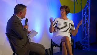 Elaad lezingen, interview met Annemarie Jorritsma