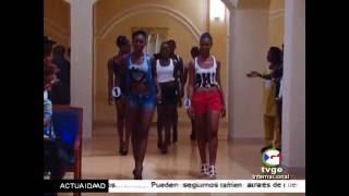 TVGE Guinea Ecuatorial (África)