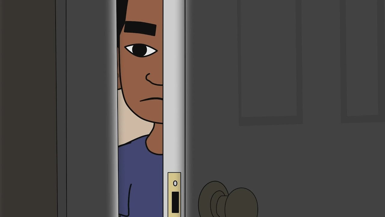 Jermaine Goes In To Check On Momma Mo...