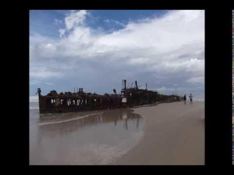 Fraser Island Experience 2011 - The Waeco Boys