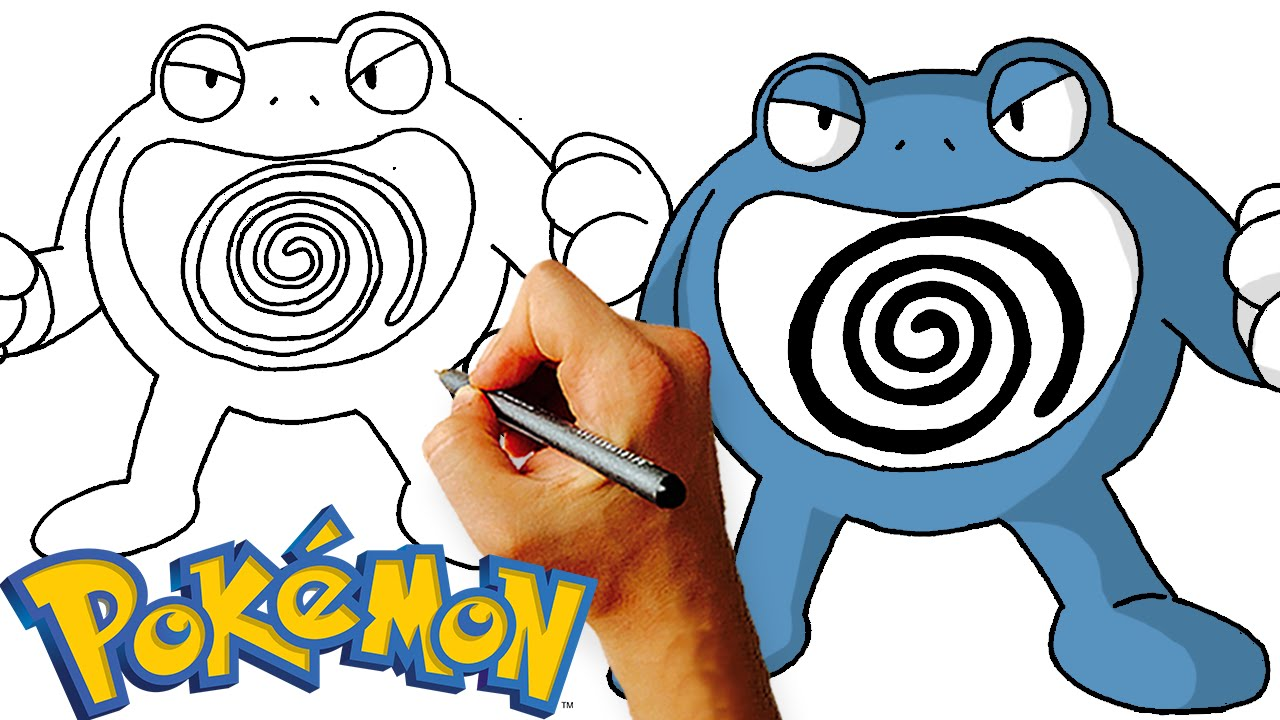 How to draw poliwrath pokemon step by step kids art lesson youtube how to draw poliwrath pokemon step by step kids art lesson altavistaventures Image collections
