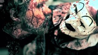 """""""TERRIFIER"""" - scary clown trailer [HD]"""