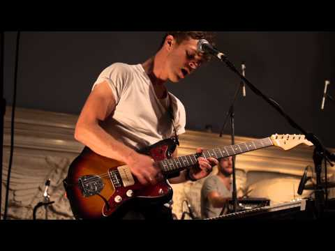 Wild Cub - Blacktide (Live on KEXP)