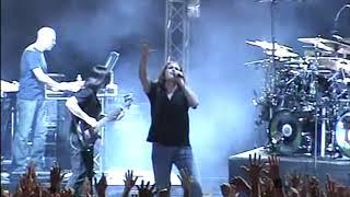 Dream Theater - Live at the Earth Theatre, Thessaloniki, Greece 2005