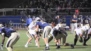 Apollo-Ridge 46, Shady Side Academy 20