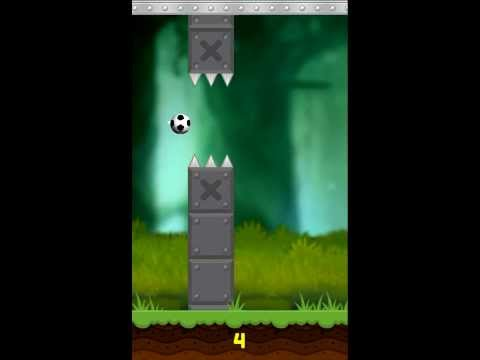 [Google Play] Flappy Ball Game Demo