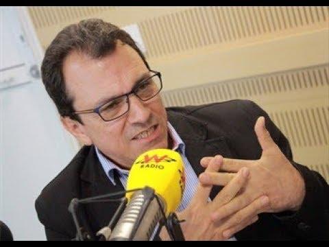 Paramilitares ayudaron a la elección de Uribe: Alonso Salazar