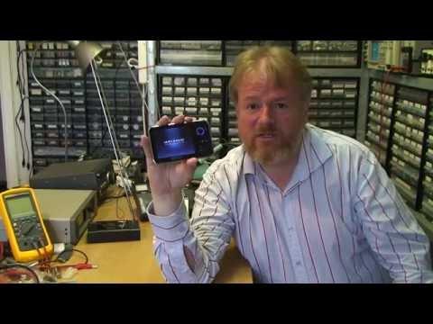 Vblog #12 - Old School Portable Television Sets. TUBE television in a pocket? videó letöltés