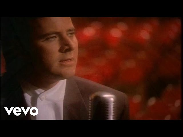 Vince Gill - I Still Believe In You (Official Music Video)