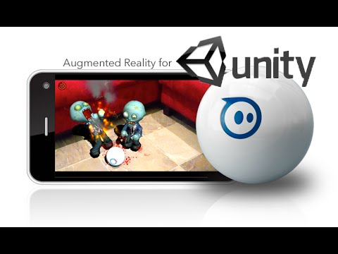 virtual reality unity3d |augmented reality from unity | arizona info solutions | vr