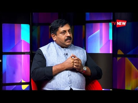 Interview with Sohan Roy ( Founder Director of ALIIFF-IFM ) - Tv New
