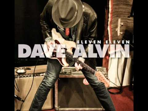 Dave Alvin - Murrieta's Head