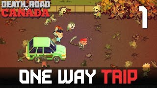 [1] One Way Trip (Let