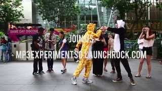 MP3 Experiment Singapore 2014 - Teaser