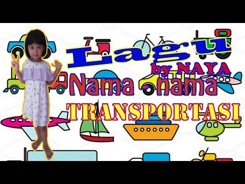 lagu-anak!-nama-nama-transportasi-by-naya---bahasa-arab