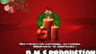 Celine Dion - Silent Night & www.dmsproduction.ro