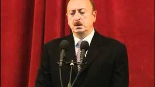 Azərbaycan Prezidenti   İlham Əliyev Milli Qəhrəman Mübariz İbrahimov və Fərid Əhmədovun vida mərasimində iştirak etmişdir