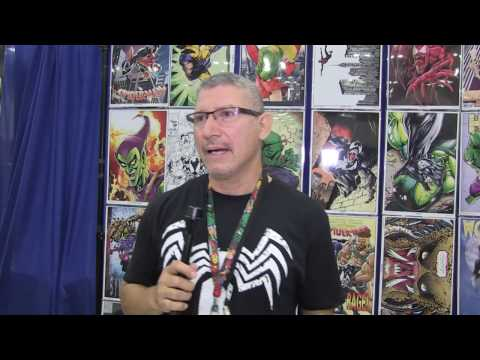 COMIC BOOK HAUL #22   COMIC CON ADVENTURE!!