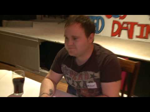 S.O.S Speed-Dating Part 1 from YouTube · Duration:  5 minutes 58 seconds