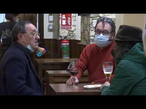 El primer año de pandemia deja 943 parados más en Ourense