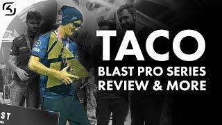TACO - BLAST Pro Series Champions / ESL Pro League Finals (PT-BR