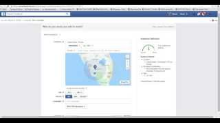 Targeted Facebook Ads Made Easy