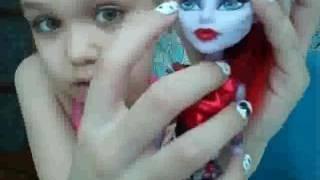 Обзор куклы Опереты из коллекции буёрк буёрк💗
