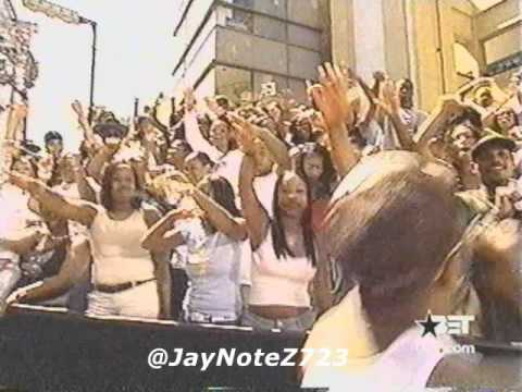 Young Rome f Omarion - After Party (2004 Music Video)(106th & ParkJune 30, 2004)(lyrics)(X)
