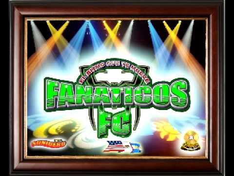 NIÑA HERMOSA FANATICOS FC