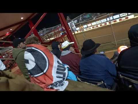 swainsboro raceway super street main pt 1 nov 25