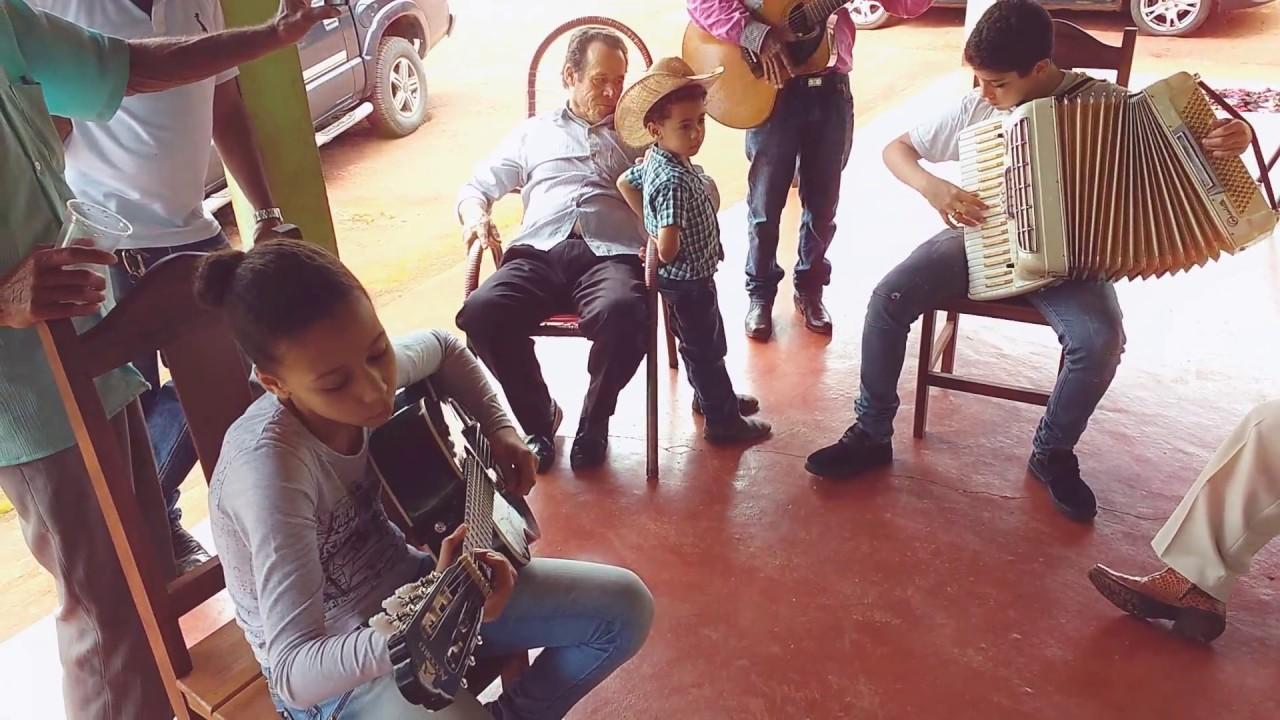 Jovens Talento Joaten Magalhaes