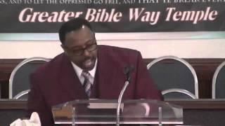 Walking in Faith (Noah) Pt. 1